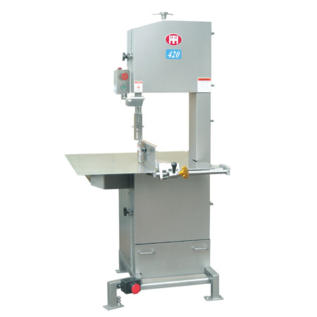 Meat Cutting Saws - HT-420-1