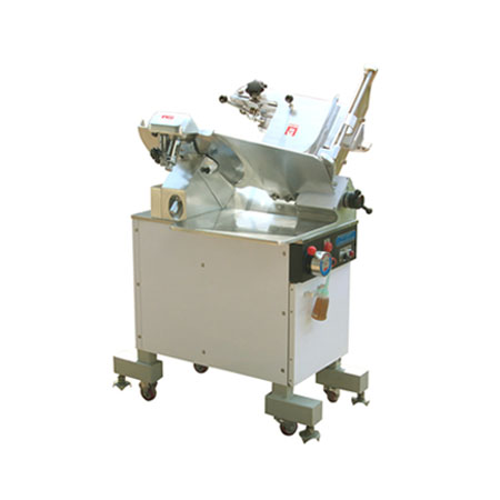 Meat Cutter Machine - MST-350F-1